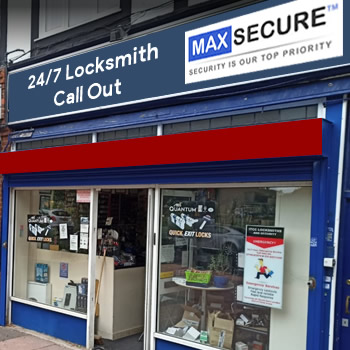 Locksmith store in Maida Vale